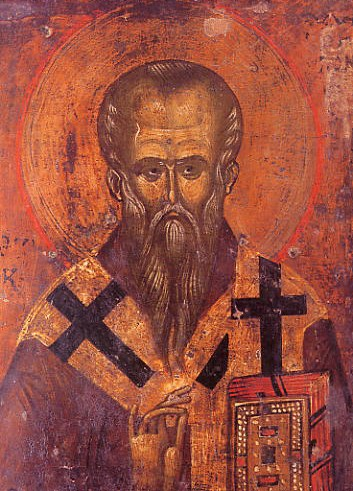 Bulgarian Orthodox Munich Saint KLIMENT Ochridski